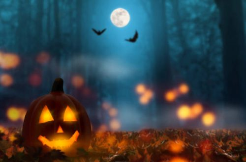 Famous Halloween Quotes & Sayings