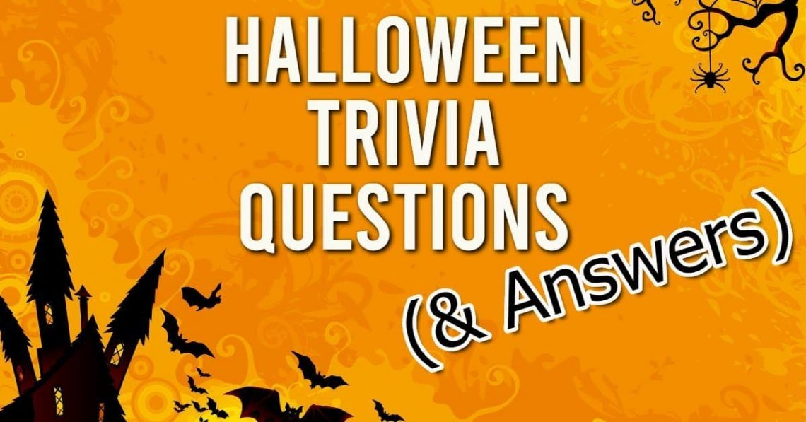 Halloween Trivia Questions & Answers