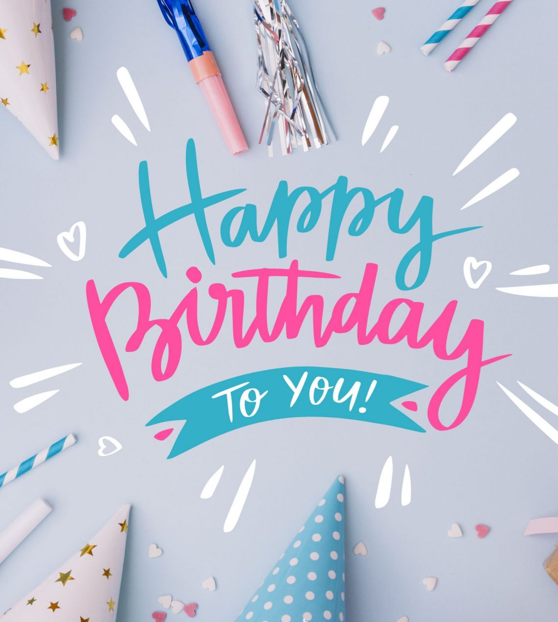 Happy Birthday Messages For Him - Luvzilla