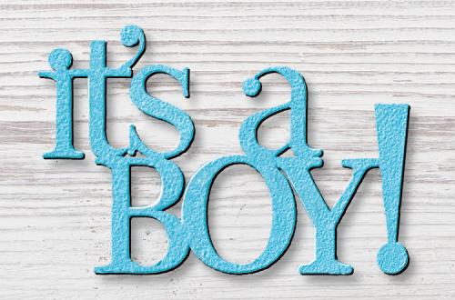 Christian Names For Boys