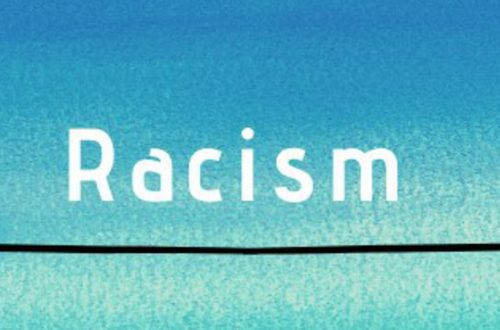 Famous Racism Quotes