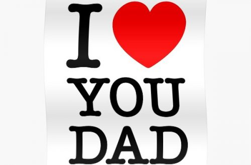Best Dad Quotes