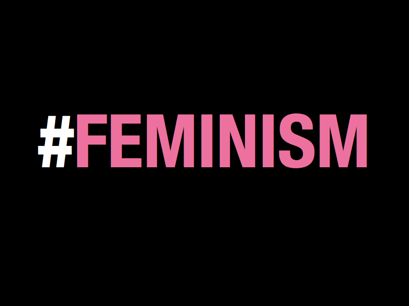 Empowering Quotes About Feminism