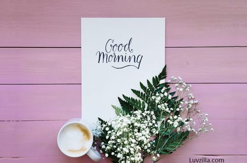 Funny Good Morning Messages For Her