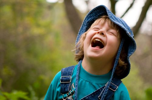 Funny Jokes and Puns For Kids