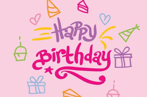 Heart Touching Happy Birthday Messages For Sister