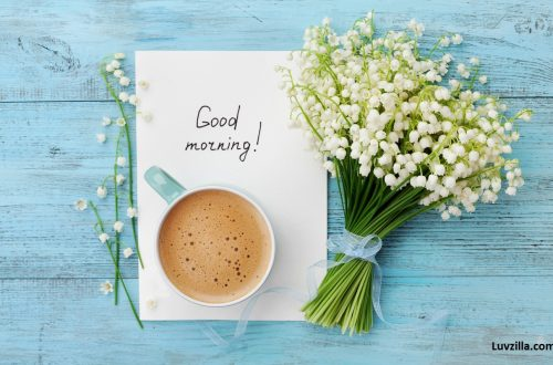 Inspirational Good Morning Messages for Him and Her