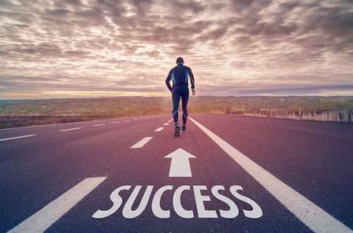 Inspiring Quotes About Success