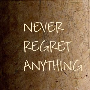 Regret Quotes & Sayings