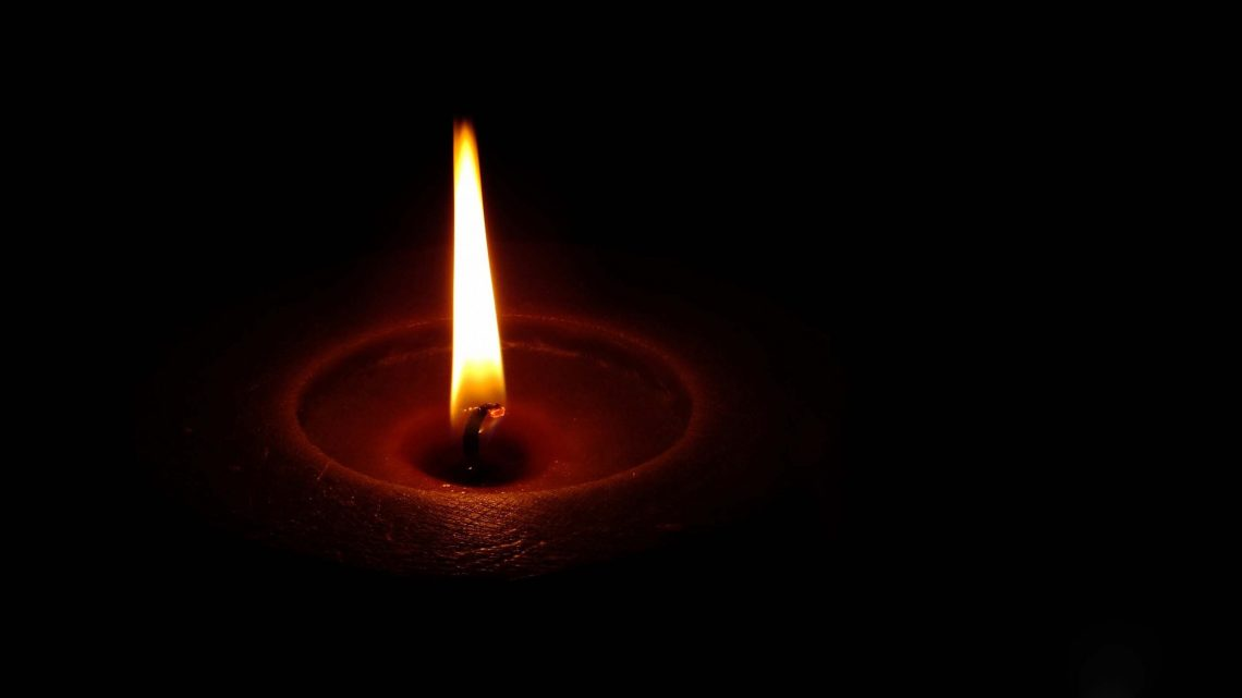 Eulogy To Late Sister-In-Law