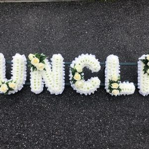 Sample Tribute To Late Uncle