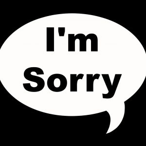 Heart Touching I'm Sorry Text Messages For My Boyfriend