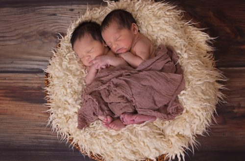Congratulatory Messages For New Born Baby