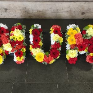 Sample Tributes To Late Mother