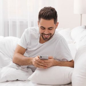 Romantic Text Messages To Make Him Fall In Love