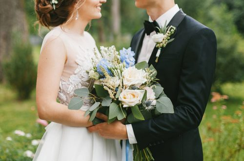 Wedding Vows For Husband