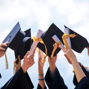 Farewell Messages For Graduating Students