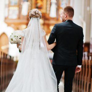 Wedding Prayer For A Friend