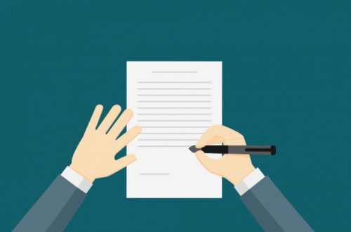Complaint Letter About Coworker