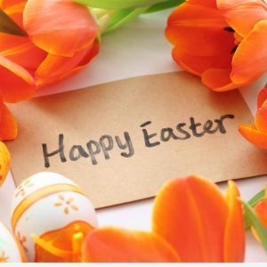 Happy Easter Messages For Clients