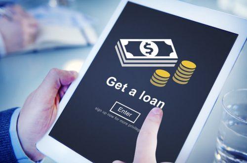 Loan Request Letter