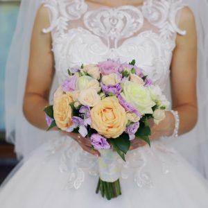 Wedding Prayer For Sister